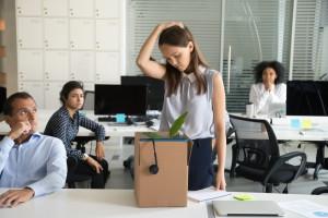 Program dla zwalnianych pracowników wciąż ma sens
