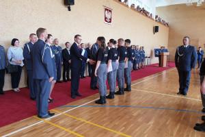 To pierwsza tego typu uczelnia w Polsce. Pierwsi absolwenci właśnie rozpoczęli pracę