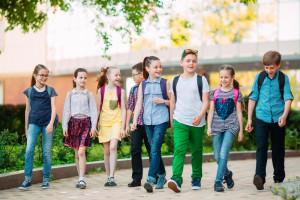Deloitte: na wyprawkę szkolną wydamy ponad 1700 złotych