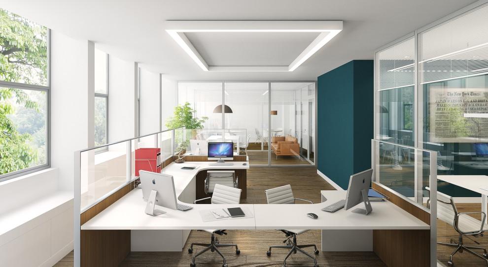 Trendy w pracy biurowej. Wolicie open mind, czy open space?