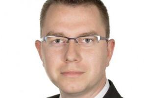 Krzysztof Kubów sekretarzem stanu w Ministerstwie Energii