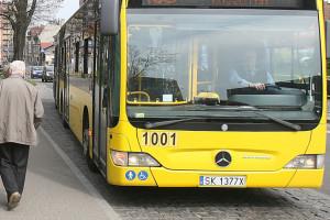 Rosną pensje pracowników komunikacji miejskiej