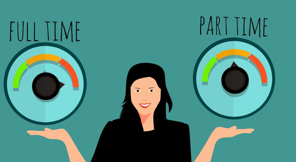 Co trzeci kandydat chciałby pracować w oparciu o elastyczny model pracy