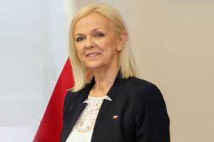 Borys-Szopa o dodatku stażowym: chcemy bardziej docenić doświadczonych pracowników