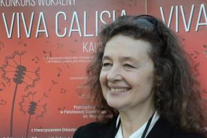 Prof. Ewa Iżykowska-Lipińska wygrała konkurs na dyrektora Opery i Filharmonii Podlaskiej