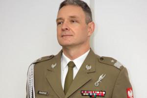 Generał Piotr Błazeusz objął ważne stanowisko w dowództwie NATO