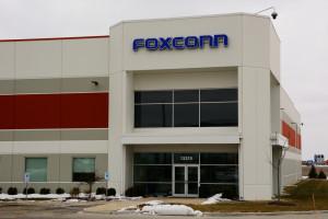 Dyrektorzy w Foxconn podejrzani o zatrudnianie nastolatków. Stracili pracę