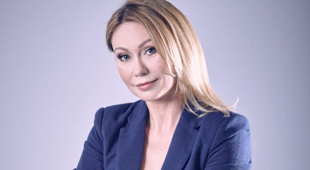 Agnieszka Byszek członkiem zarządu Braster