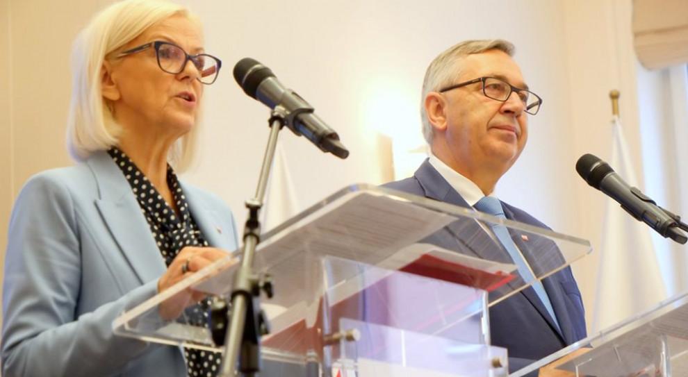 Borys-Szopa: zbliżamy się do granicy naturalnego bezrobocia