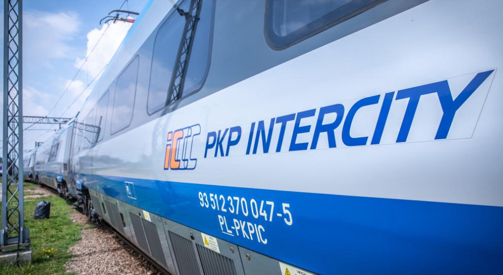 PKP Intercity zorganizuje szkolenia językowe dla ponad 200 pracowników