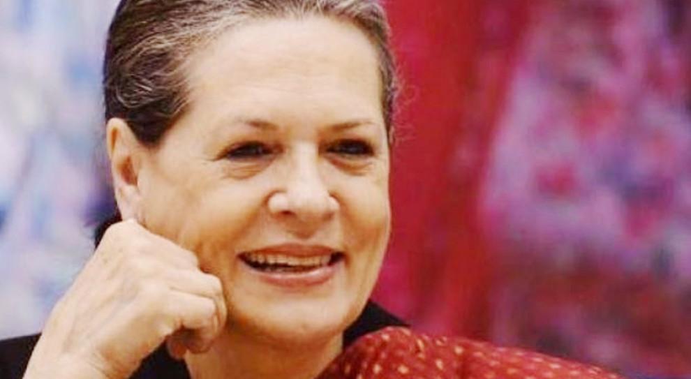 Sonia Gandhi ponownie przewodniczącą Kongresu Narodowego