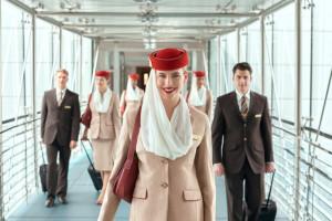 Emirates szukają pracowników. Spotkania rekrutacyjne we Wrocławiu, Warszawie i Białymstoku