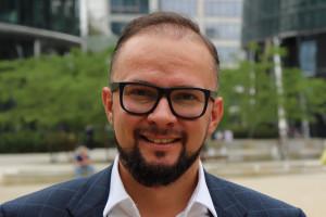 Hubert Świtalski nowym szefem Meetrics w Polsce