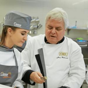 Branża kulinarna od kuchni. Nestlé stawia na talenty