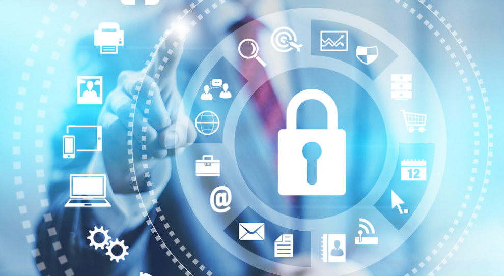 Studenci z Legii Akademickiej na wojskowym kursie cyberbezpieczeństwa