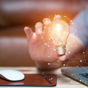 Innowacje mają ułatwić pracę urzędników. Jest też pole do popisu start-upów
