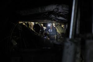 Kondolencje ministra energii po śmierci górników w kopalniach Janina i Pniówek