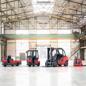 Zbudują w fabrykę wózków widłowych i dadzą pracę