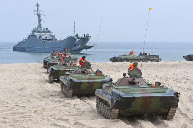 Wojsko Polskie zabiega o kadry. Średni żołd coraz wyższy