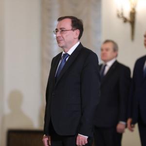 Mariusz Kamiński ministrem spraw wewnętrznych i administracji