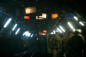 Ratownicy górniczy wezmą udział w defiladzie wojskowej w Katowicach