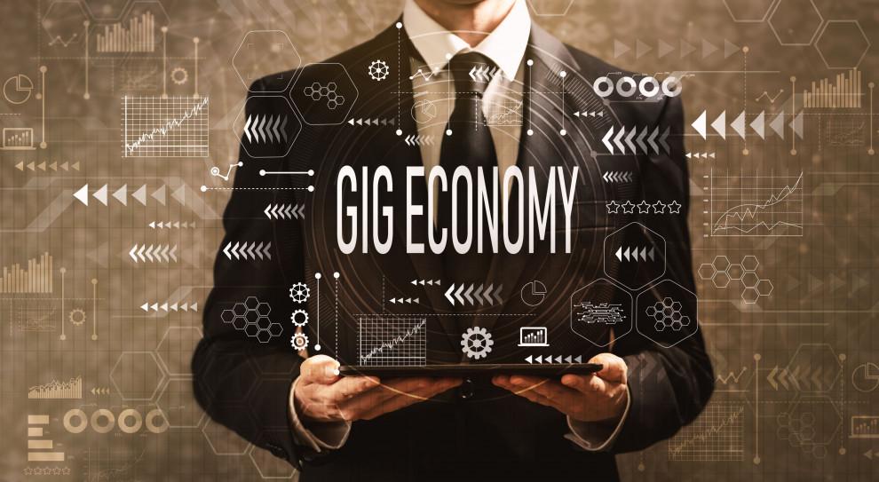 Giggersi alternatywą dla etatowego pracownika. Jak nimi zarządzać?