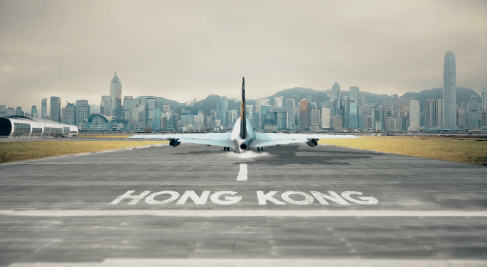 Organizacje dziennikarskie potępiają przemoc wobec reporterów w Hongkongu