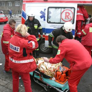 Ministerstwo Zdrowia czeka na najlepszych ratowników medycznych