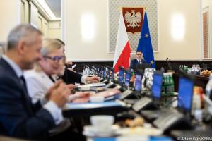 Rada Ministrów zajmie się płacą minimalną i stawką godzinową