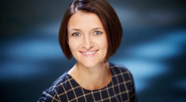 Magdalena Ostrowska dołączyła do zespołu ING Banku Śląskim