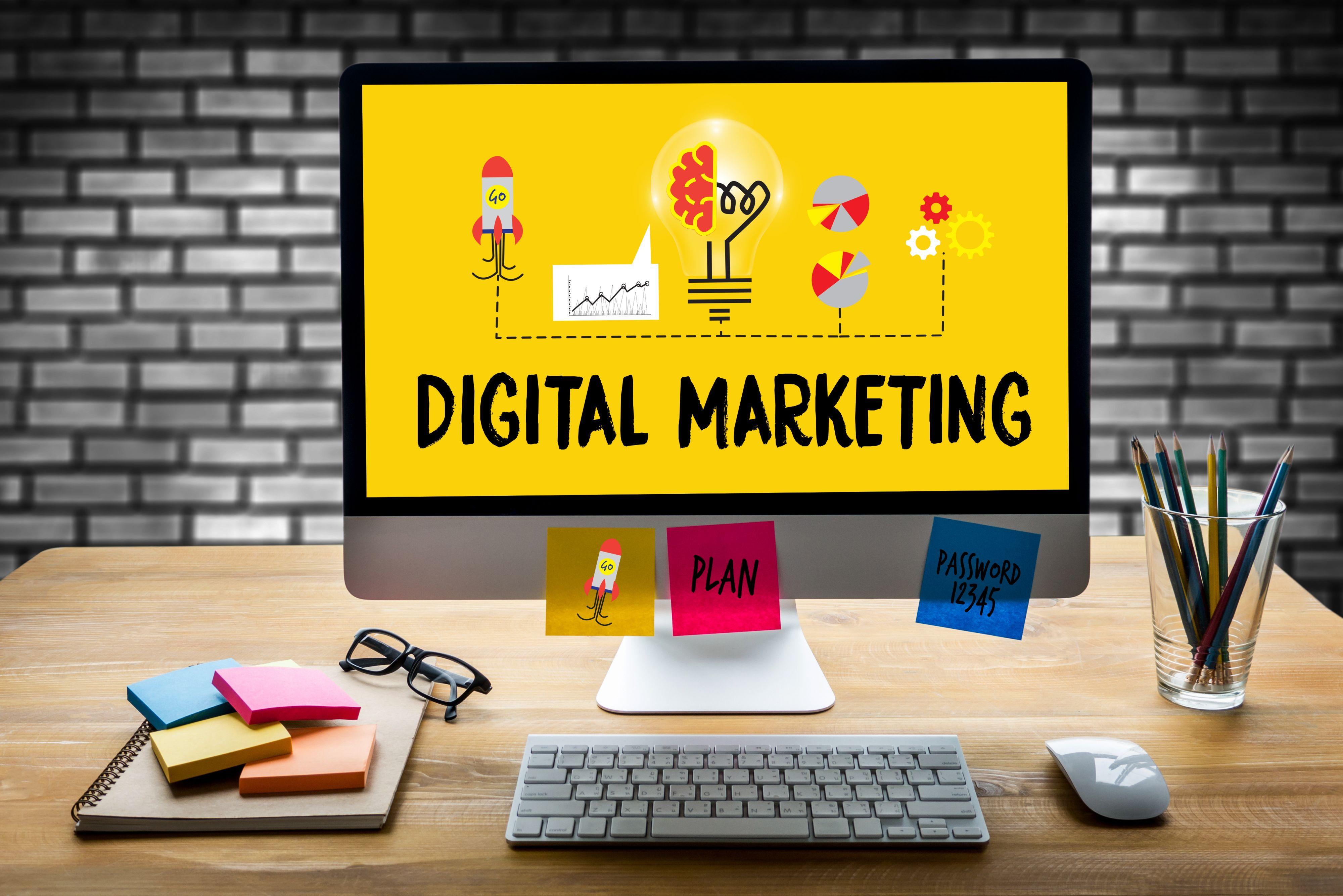 Najcenniejszymi pracownikami staną się ci, którzy są w stanie połączyć marketing z technologią i nie tylko odnajdą się w świecie martech. (Fot. Shutterstock)