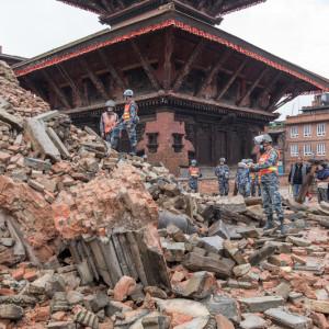 Pomagali po tragediach w Nepalu, Peru czy Bośni. Szukają wolontariuszy