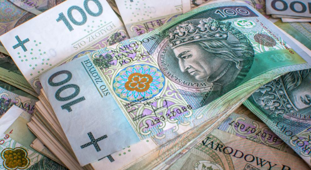 GUS podał dane o wynagrodzeniach w miastach i powiatach. Warszawa nie jest numerem jeden