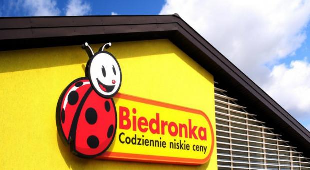 Nie żyje twórca sieci sklepów Biedronka