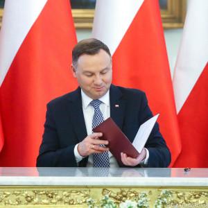 Prezydent podpisał nowelę o adwokaturze