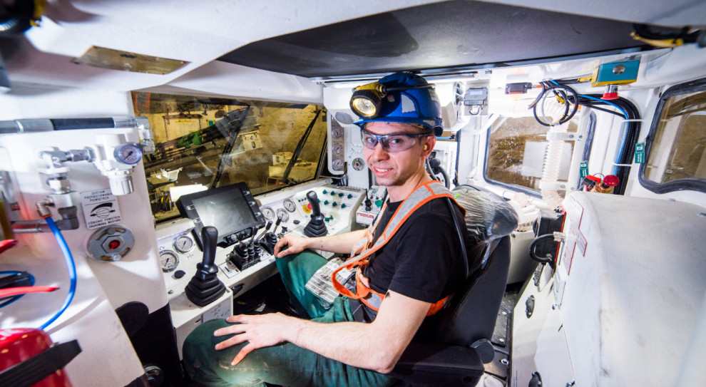 Pracownicy KGHM pomogą w poszukiwaniach w Jaskini Wielkiej Śnieżnej