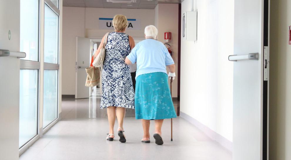 Hiszpania: Najwięcej nowych miejsc pracy w służbie zdrowia i przy opiece nad starszymi