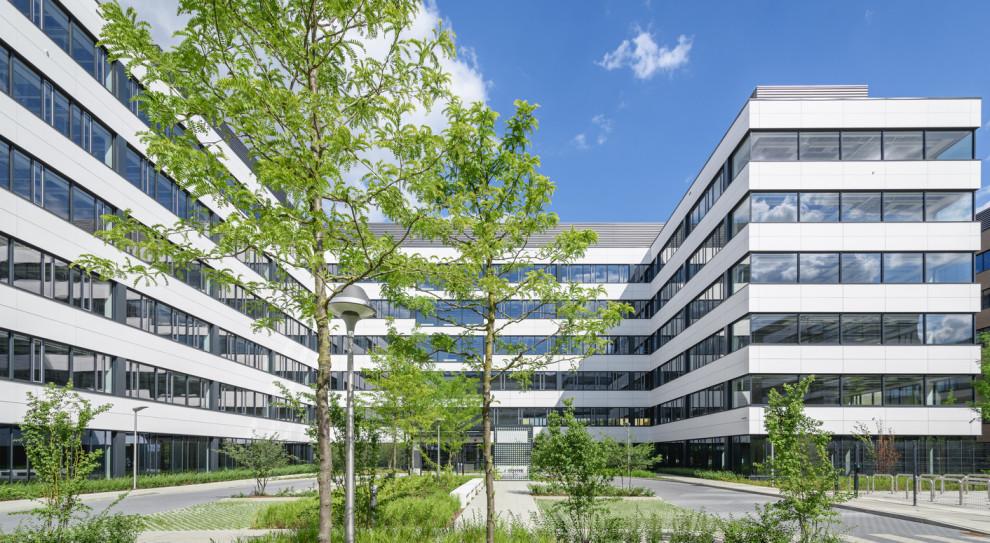 GSK zwiększy powierzchnię biur w Business Garden. Przygotowuje rekrutację