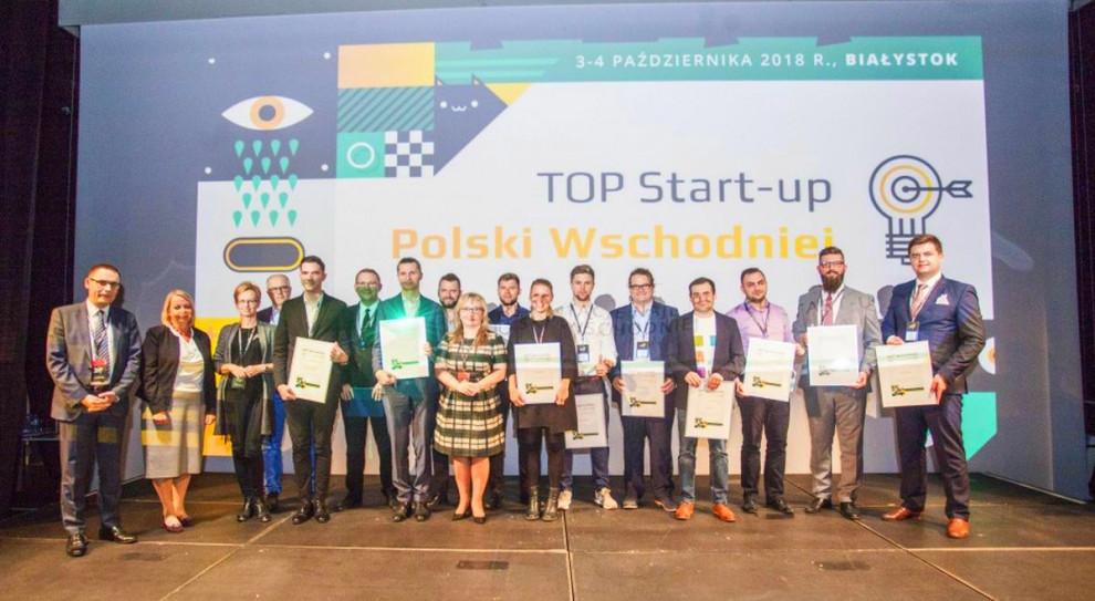 Ostatnie dni na zgłoszenia do TOP Start-up Polski Wschodniej 2019