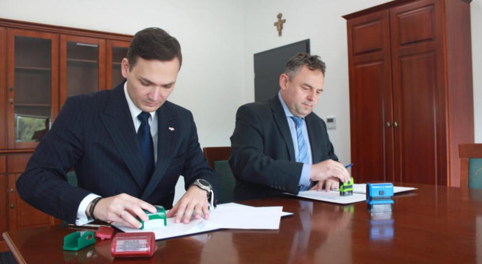 OHP i Nova podpisały porozumienie o współpracy