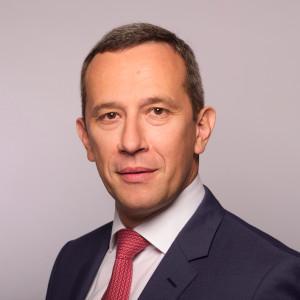 Radosław Kędzia wiceprezesem Huawei