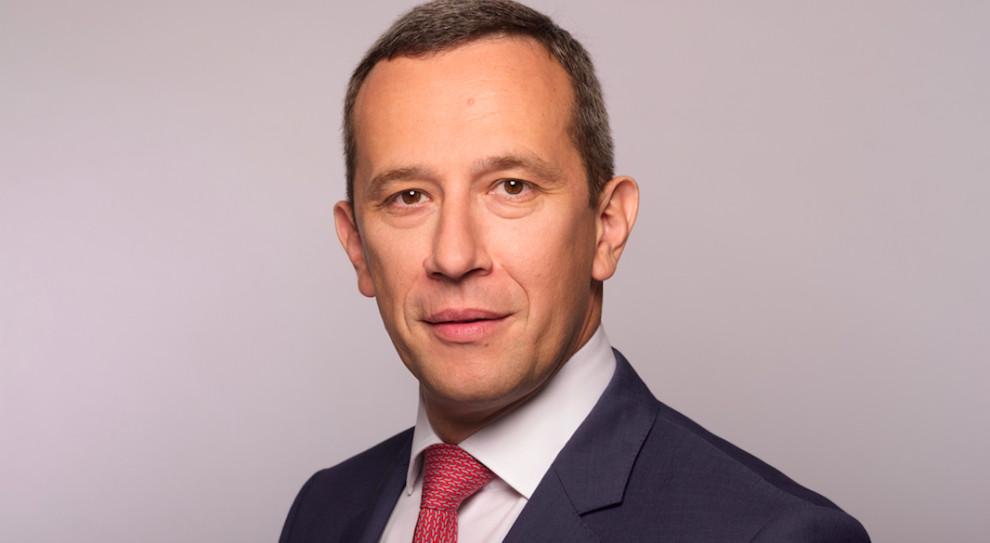 Radosław Kędzia wiceprezesem Huawei w regionie Europy Środkowo-Wschodniej