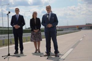 Kwieciński chwali społeczną politykę rządu