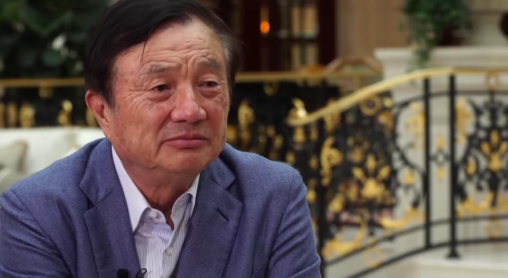 """Huawei na wojennej ścieżce. Lider opisuje """"tryb bitewny"""" firmy"""