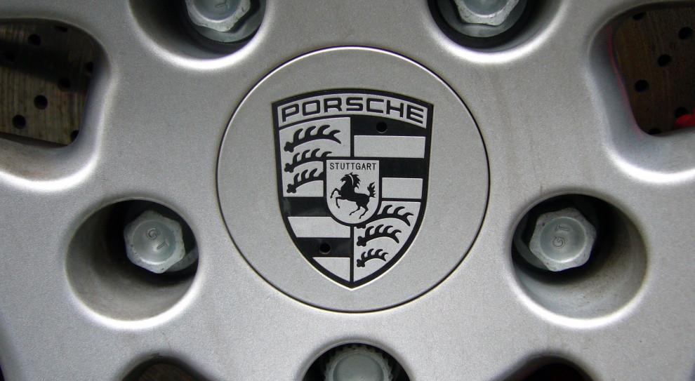 Porsche inwestuje w start-up rozwijający technologią bezpieczeństwa