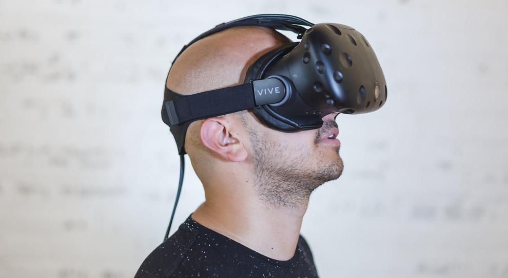 VR i SI wkraczają w edukację, ćwiczenia głosu i przygotowanie się do wystąpień