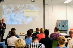 SAP otworzył przestrzeń design thinking