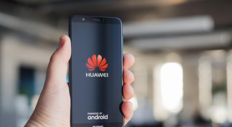 Czy Huawei miało biuro w Iranie?