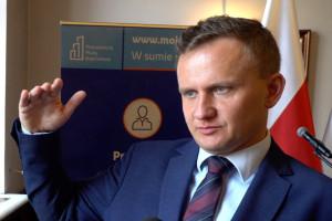 Wiceprezes Marczuk tłumaczy szczegóły PPK i podatki