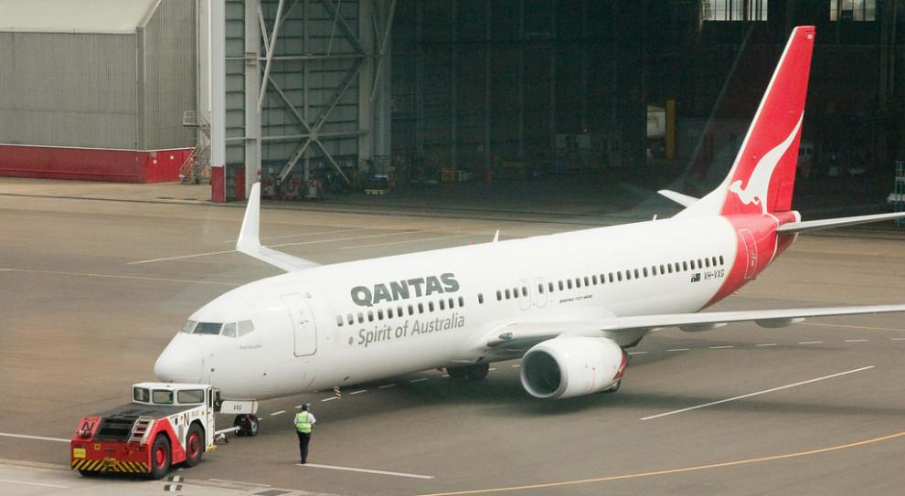 Qantas sprawdzi czy pasażerowie wytrzymają 20-godzinny lot